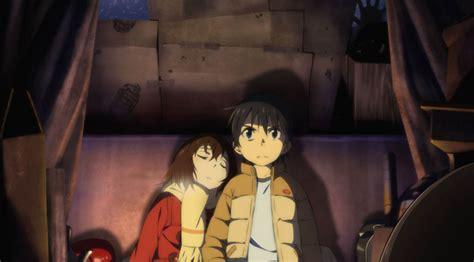 erased anime review nefarious reviews