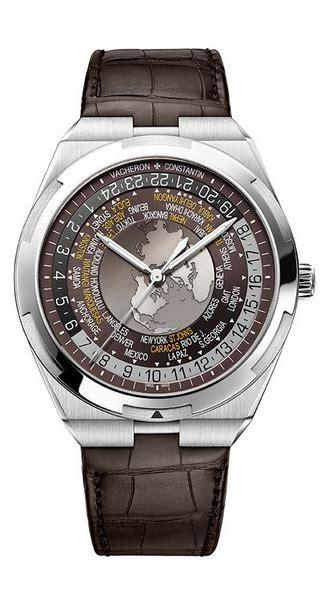 Jam Tangan Pria Mewah Vacheron Constantin 3 7 jam tangan pria terbaik di dunia