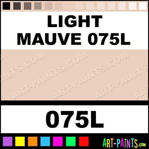 light mauve 075l soft form pastel paints 075l light mauve 075l paint light mauve 075l color