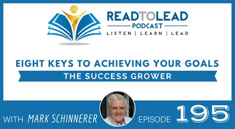 the success grower books read to lead podcast listen learn lead