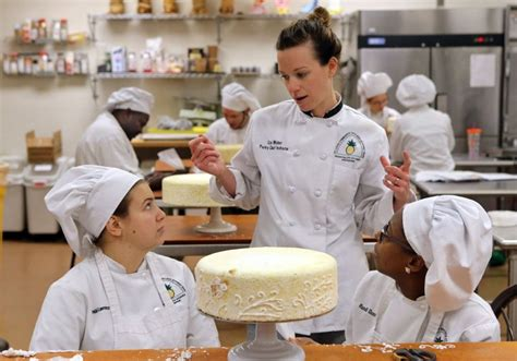best pastry school 50 best culinary schools in the us 2016
