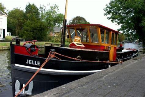 oude sleper te koop te koop prachtige sleepboot collectors item jelle 1903