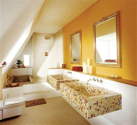 wohnfläche badezimmer deko kleine b 228 der unterm dach kleine b 228 der unterm at