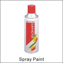 china aerosol spray paint china spray paint acrylic paint - Spray Paint
