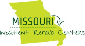 Detox Centers In Missouri by 15 Missouri Inpatient And Rehab Centers