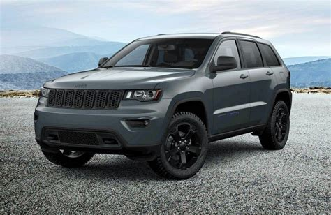 Jeep 2020 Msrp by 2020 Jeep Grand Safety Add
