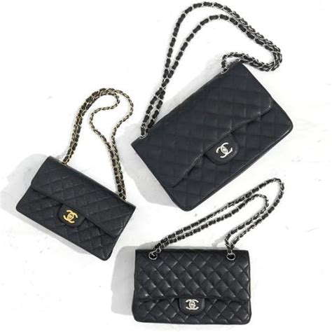 Chanel Locating Millers Chanel Cabas Handbag by 12 Ways To Spot A Chanel Sabrina S Closet