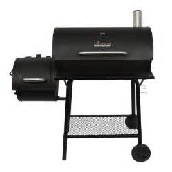 home depot grill charcoal grill and set smoker