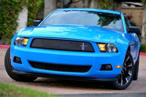 turbocharged mustang v6 turbocharged mustang in the works says bill ford jr