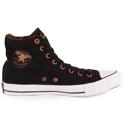 black converse shoes for converse chuck black sabbath unisex trainers black