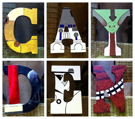 sta lettere best 25 wooden name letters ideas on diy