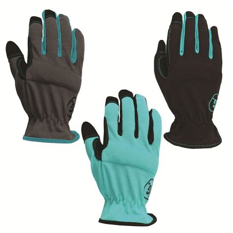 firm grip s utility glove 3 pack 3002 the home depot