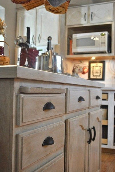 refinish kitchen cabinets whitewash 21 best whitewash knotty pine images on