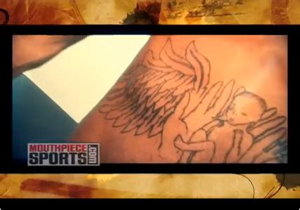 derrick rose tattoos
