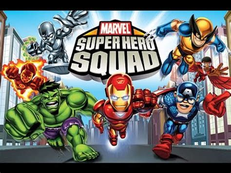 Film Marvel Super Hero Squad | marvel super hero squad the infinity gauntlet full movie
