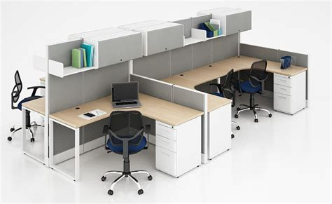 muebles modulares para oficina ais oxygen workstation workplace partners