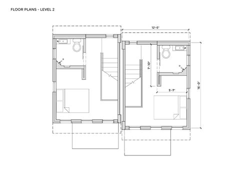Cooper Floor Plans by Cooper Floor Plans For Tiny Houses Aeqai
