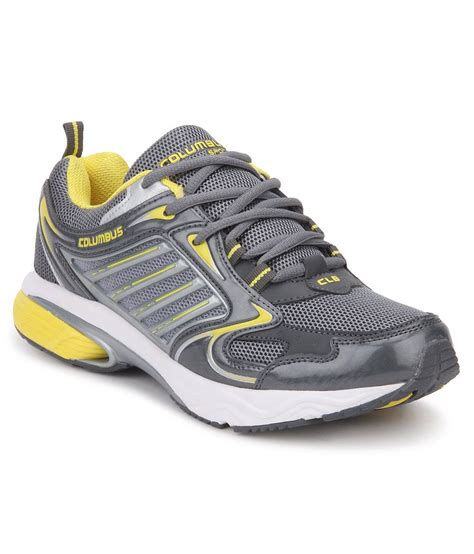 columbus sport shoes columbus hotmail gray sport shoes price in india buy