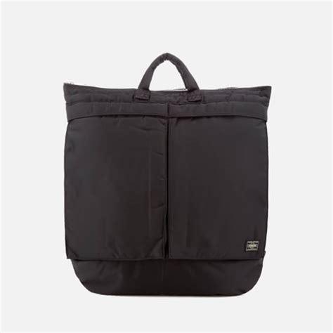 Luggage Label Bag Yoshida Co 1 porter yoshida co s tanker helmet bag black