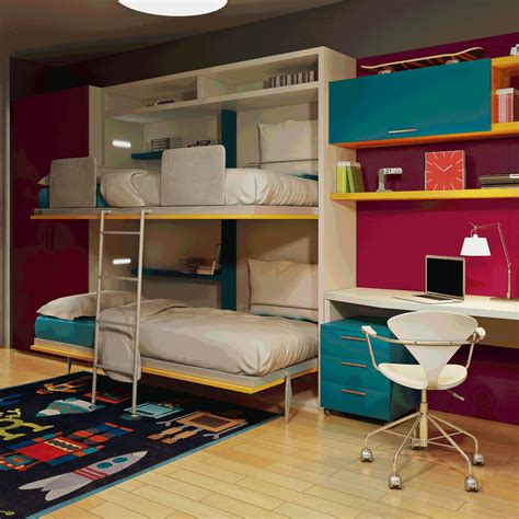 Bunk Bed Singapore Bunk Beds Deckers Bed In Singapore That Fold Away Spaceman