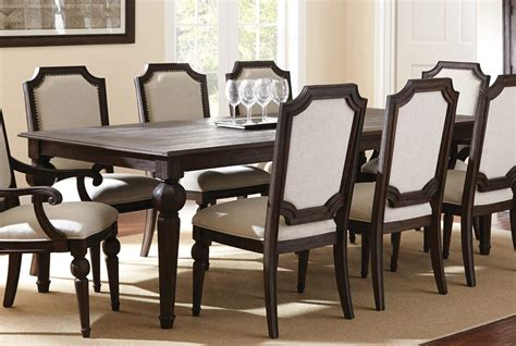style kitchen table 29 types of dining room tables extensive buying guide