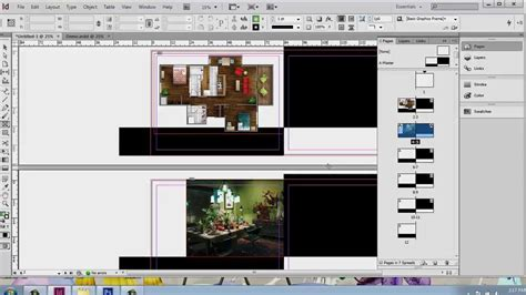 interior design portfolio layout indesign adobe indesign cs6 interior design portfolio part 7