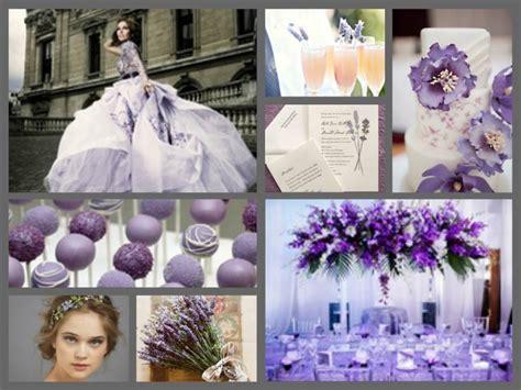 lavender wedding theme lavender theme