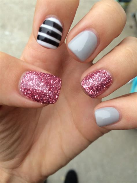 nail styles for 2015 30 awesome acrylic nail designs you ll want in 2016