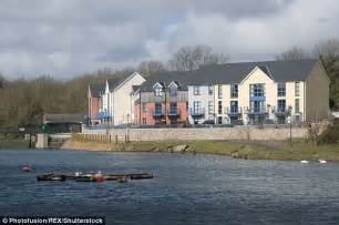 three welsh towns in top ten cheapest places to buy a home the top 10 places in britain where house hunters would
