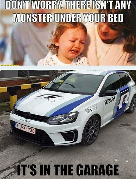 Memes De Polo Polo - vw polo r wrc owners be like