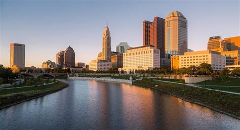 Top Mba In Ohio by Entrepreneurial Ecosystem Spotlight Columbus Oh