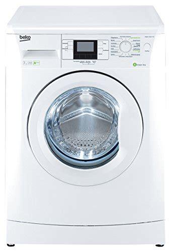 beko wmb  pte frontlader waschmaschine   kg