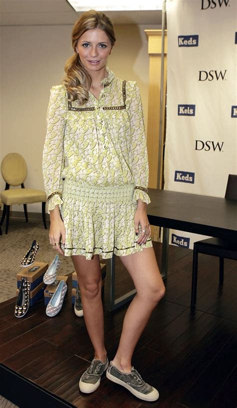 Style Mischa Barton Fabsugar Want Need 6 by Designer Fashion Addicts Fashion News September 2006