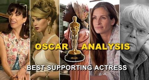 best supporting actress nominations 2014 oscar analysis 2014 best supporting actress features