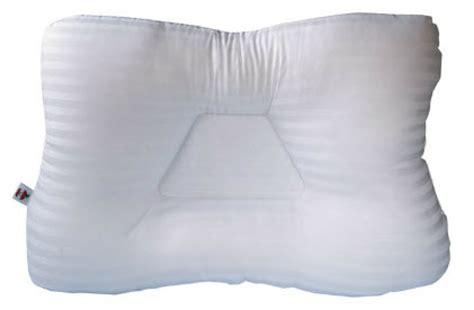 tri cervical pillow