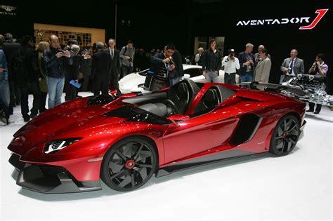Lamborghini Aventador Pronunciation Lamborghini Aventador J Related Images Start 0 Weili