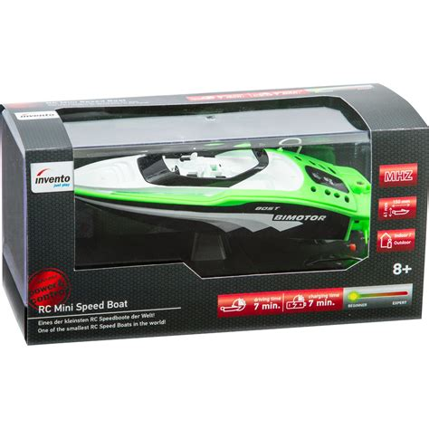 mini rc boat rc mini speed boat quot green quot 27 mhz boats rc indoor