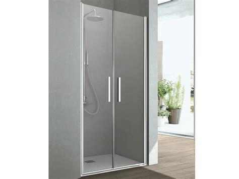Saloon Shower Doors Line Niche Shower Cabin By Hafro