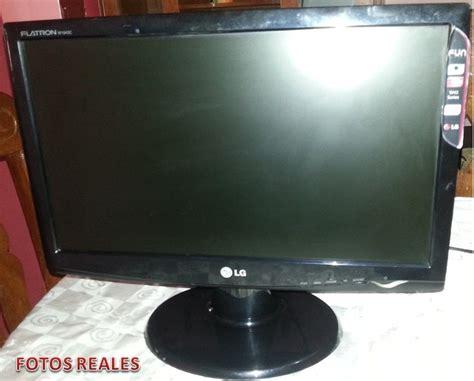 Monitor Lg Flatron W1943c monitor lg flatron w1943c 19 lcd bs 60 000 00 en mercado libre