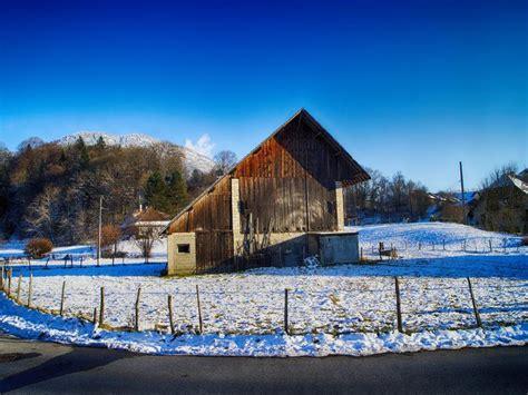 Grange A Vendre 73 by Grange 224 Vendre En Rhone Alpes Savoie Lescheraines