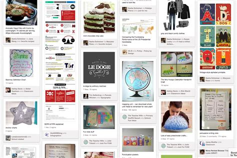 pinterest layout change selling out 187 why pinterest s buy button will change e