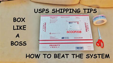 Cheapest Way To Ship A by How To Ship Ebay Items Cheap Using The Post Office