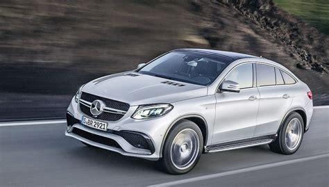 Cp Mercedes mercedes gle 63 amg coupe suv coupe cu p 226 n艫 la 585 cp