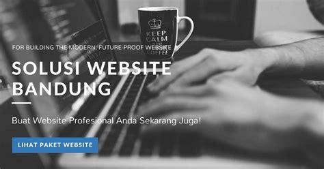 Kemoceng Termurah Dan Kualitas Terbaik jasa pembuatan website bandung terbaik termurah dan bergaransi