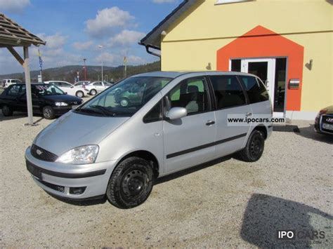 2001 ford 7 seater car photo and specs