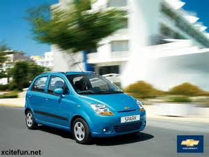 chevrolet spark fuel efficient small car xcitefun net