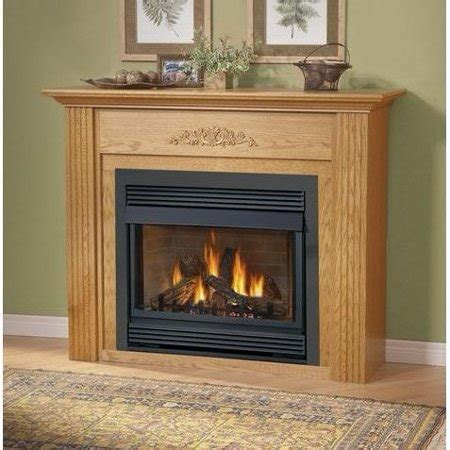 gas fireplace btu napoleon gvf36 2n 30 000 btu vent free gas fireplace with safety pull screen realistic