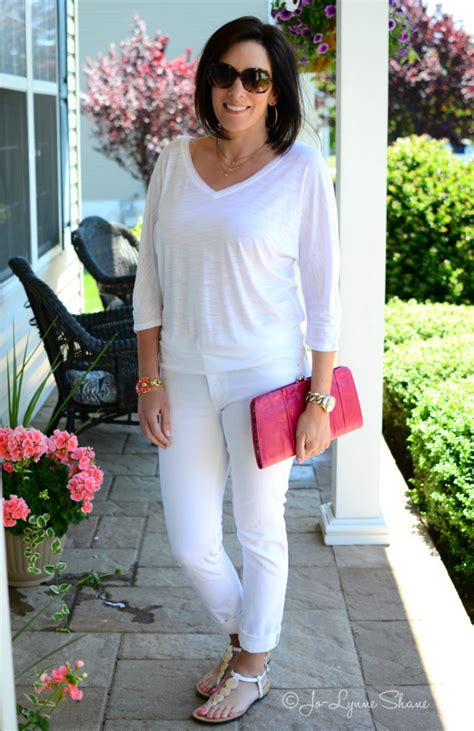 spring 2015 fashion women over 40 spring outfit ideas for women over 40 white on white