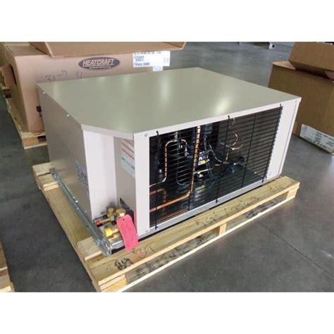 walk in cooler condenser freezing low temp condensing unit freezer condenser barr