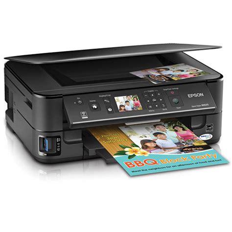 Printer Epson Stylus Nx130 All In One epson stylus nx625 wireless all in one inkjet printer c11ca70271